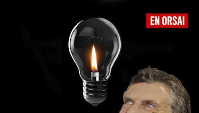 Jubilados no, empresas sí: Macri autorizó una millonaria compensación a EDENOR