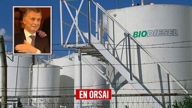 Los éxitos del G20: Europa le cierra las puertas al biodiesel Argentino