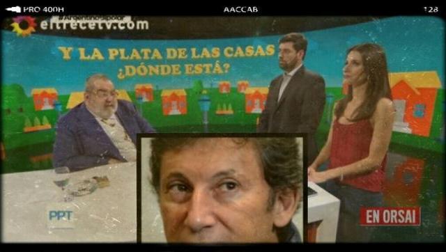 Lanata juega en las internas de Cambiemos en San Isidro