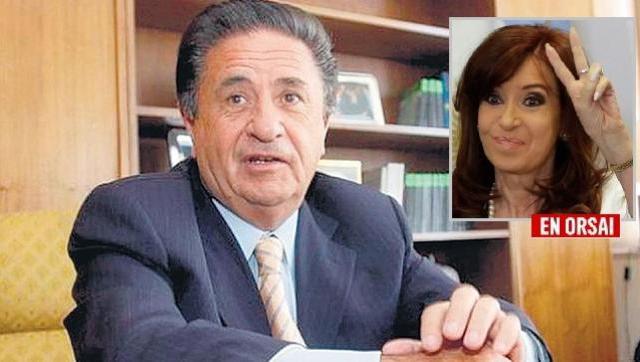 Duhalde contó por qué llamó a Cristina Kirchner y el contenido de su charla