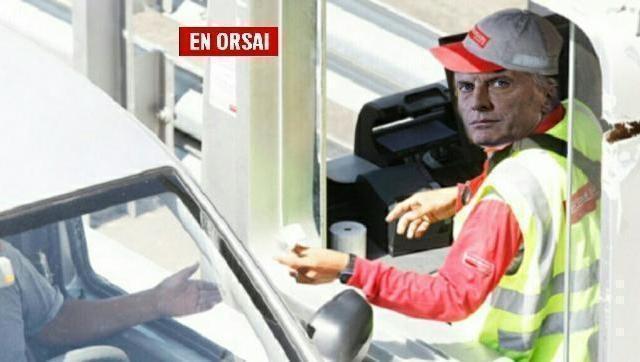 Macri acomodó a ex ejecutivos de las autopistas por todo el Estado