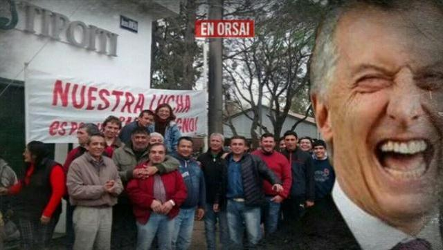 Corrientes: Tipoití suspenderá sus más de 700 operarios por un mes y medio