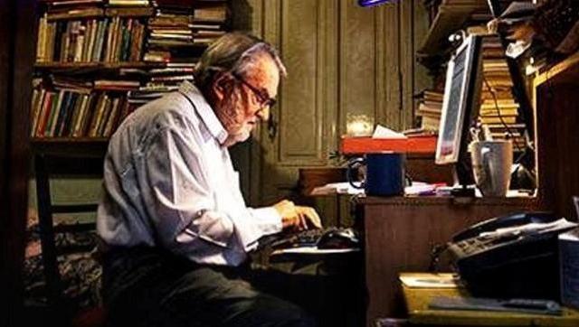 Osvaldo Bayer falleció hoy a los 91 años