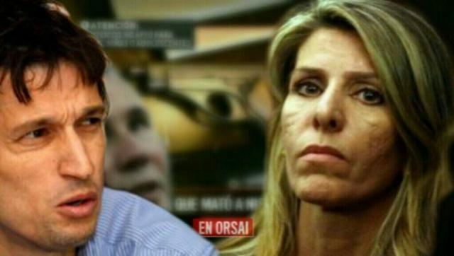 Lagomarsino contraataca a Arroyo Salgado con las revelaciones sobre Nisman