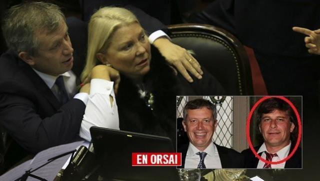 El narco-chofer de Monzó era aportante de campaña de Cambiemos