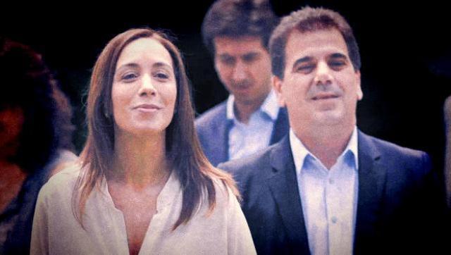 Denuncian a Vidal y Ritondo por las muertes en una comisaría
