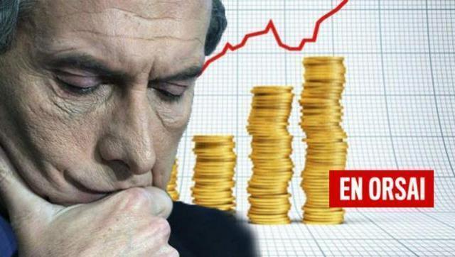 Afirman que el nuevo tarifazo tendrá un enorme impacto en la inflación del año próximo