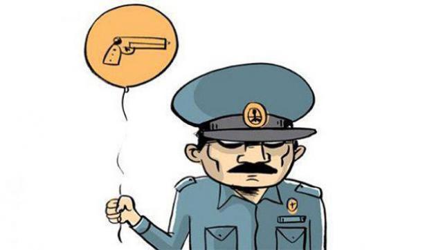 Patricia Bullrich pidió que la Policía pueda meter bala tranquila