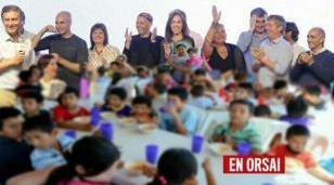El Gobierno de Cambiemos recortó $932 millones del presupuesto de Niñez