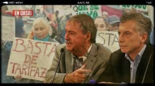 #Tarifazo de la luz: Schiaretti denuncia que Cambiemos eliminó la tarifa social