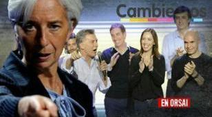 El FMI le avisa a Cambiemos: tendrán que volver a bajar las jubilaciones en argentina