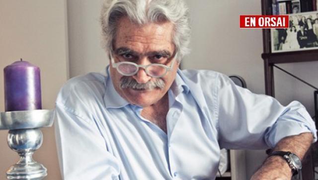 Jorge Asís afirmó que la candidatura a presidente de Lavagna