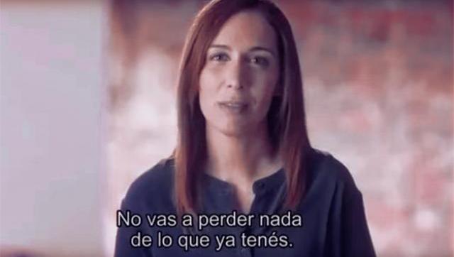 "El gobierno de Vidal echó ""por mail"" a 36 docentes"