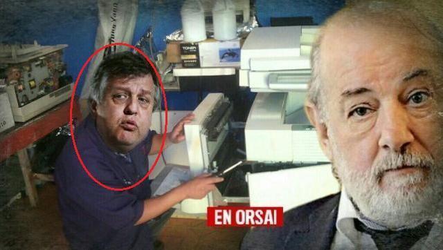 Denuncian a Stornelli por coimas para liberar a empresarios de la causa de las fotocopias de los cuadernos