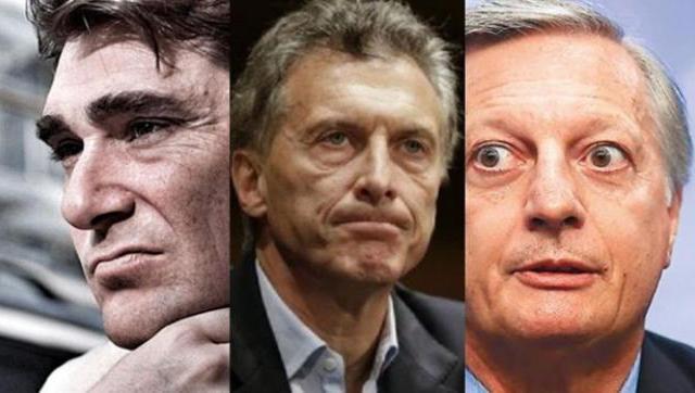 Imputaron a Macri, Aranguren e Iguacel por el intento de venta de dos termoeléctricas