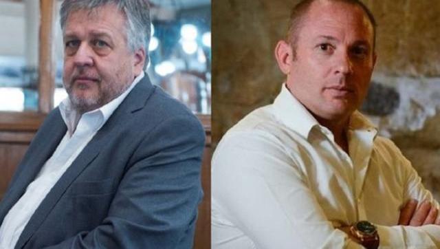 Escándalo judicial: le sueltan la mano al extorsionador y amigo de Stornelli
