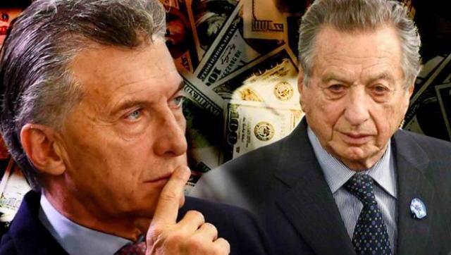 Denunciarán a Macri y familiares por presunta corrupción en la sucesión de su padre
