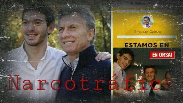 Paraná: vendían cocaína dentro de la municipalidad gobernada por Cambiemos