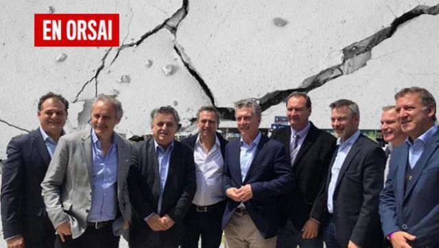Macri en picada: se rompió Cambiemos en Córdoba