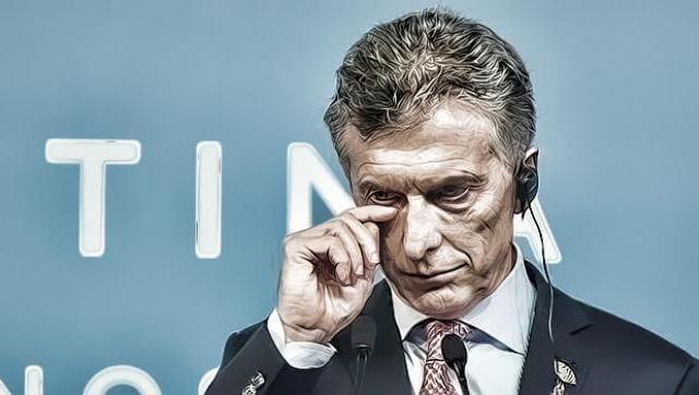 Fondo de la tabla: Macri entre los peores presidentes de toda la regi�³n
