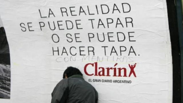 TN, Clarín, La Nación e Infobae NO cubrieron nada de la presentación de Padilla en el Congreso