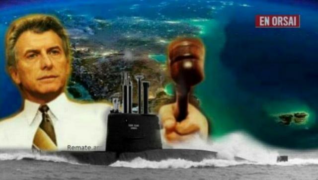 Escándalo: Perito naval denunció que hundieron al