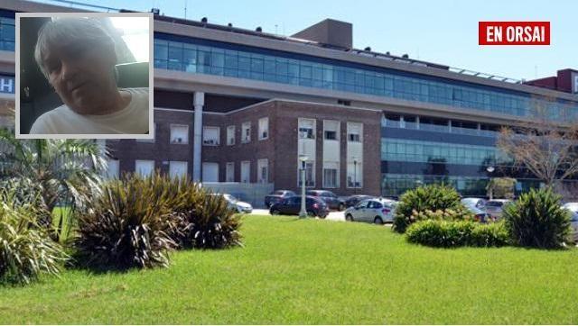 Hospital Posadas: seis meses internado esperando un CDI y el estado no se hace cargo