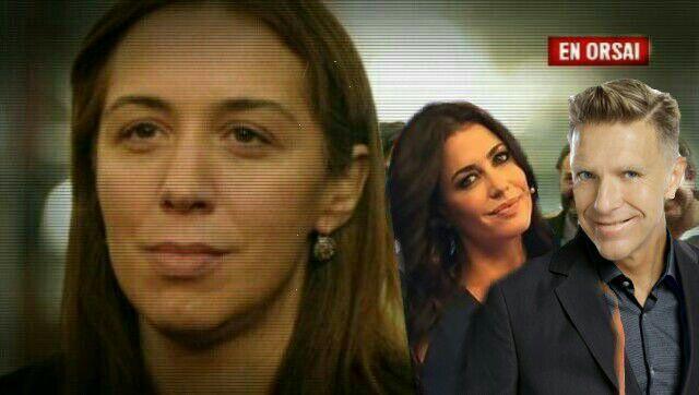 La dueña: ¿Vidal compró el canal América con guita de la provincia?