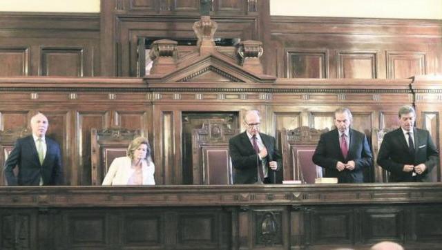 Otro duro revés de la Corte a cambiemos: falló a favor de los jubilados