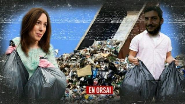 Unicef asegura que se triplicó la cantidad de gente que busca comida en la basura