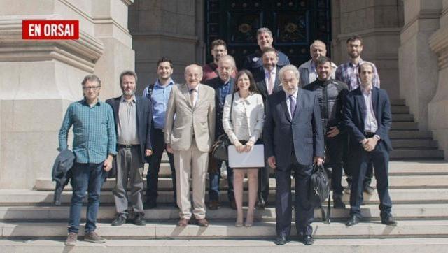 Denunciaron a Macri por el convenio con el FMI