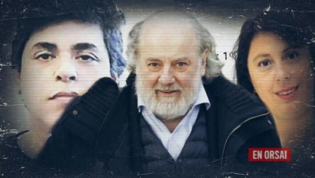 Declaración del espía Barreiro: Los vínculos de D'Alessio con Bonadio, Oliveto y Bullrich