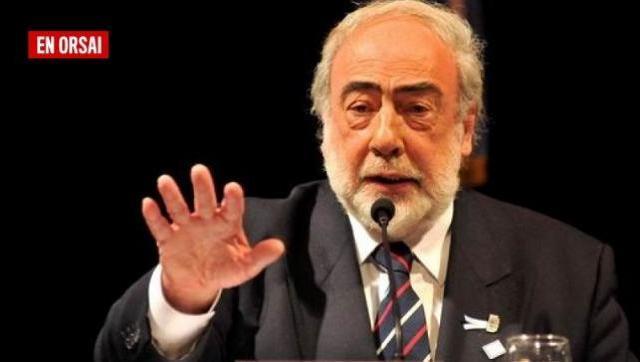 """Barcesat: """"No se pueden cambiar las reglas en el año de las elecciones"""""""