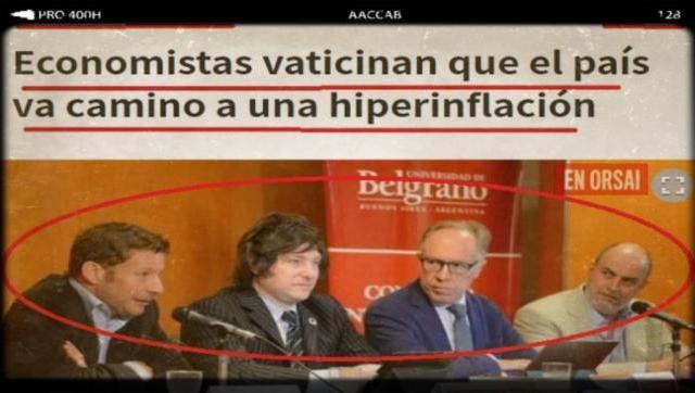 A Macri también lo corren por derecha