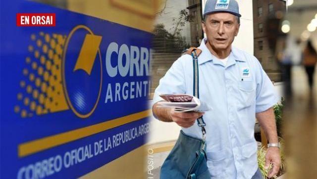 Macri desvió fondos del Correo Argentino por $35 millones hacia consultoras de amigos