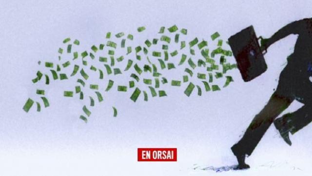La AFIP detectó al menos U$S 400 millones sin declarar en cuentas de argentinos que habían entrado al blanqueo