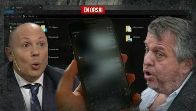 "Pedro Etchebest ratificó que ""D'Alessio hablaba por Stornelli"""