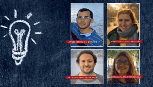 Otra vez científicos argentinos emigran al extranjero por gobiernos neoliberales