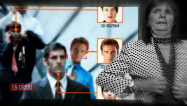 Con apoyo israelí, Pato Bullrich instala tecnología de reconocimiento facial