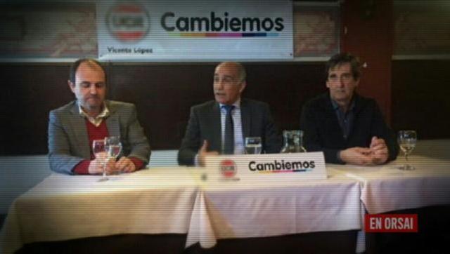 Fue convocada la Convención bonaerense, la UCR provincial reafirmaría su complicidad con Cambiemos