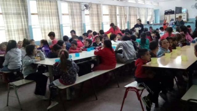 """Merendero La Rebelde de Malvinas Argentinas: """"El 90% de los pibes tienen malnutrición"""""""