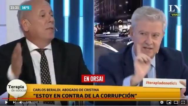 Cuando el diario La Nación acusaba de 'parcial' al juez Bonadio