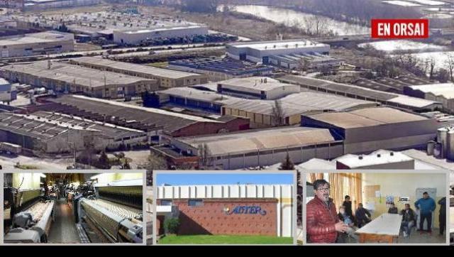 Trelew: en cuatro días cerraron dos importantes textiles y echaron a 57 trabajadores