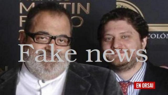 Otra vez condenan a Lanata y Wiñazki por noticias falsas