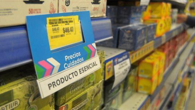 Precios Esenciales a costa de la salud: casi la mitad de los productos son de baja calidad nutricional