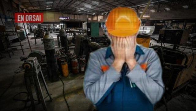 Centro Norte de Santa Fe: Cerraron 280 industrias y se perdieron más de 3.200 empleos