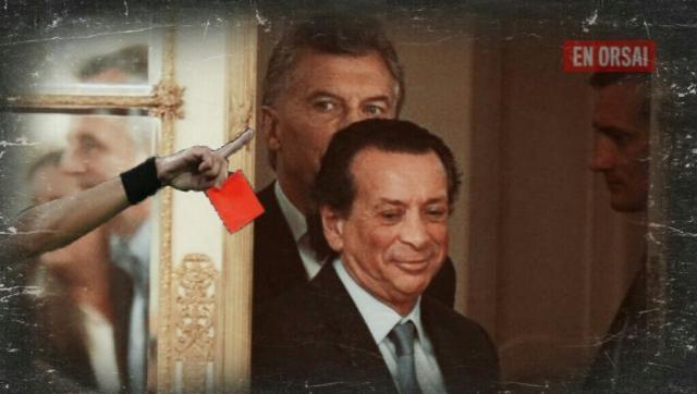 Expulsaron a la Argentina de una importante red mundial por falta de pago