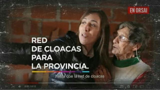 Desmienten a Vidal sobre el manejo de fondos para obras en municipios cambiemitas