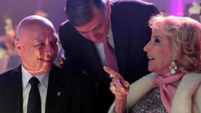 Foto: Ojo de Prensa