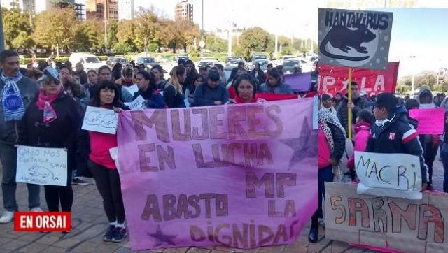 Por casos de hantavirus y sarna, le exigen al intendente de Cambiemos políticas de salud